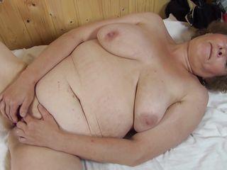 Порно зрелые в белье