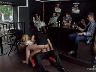 Русское групповое порно пожилых